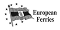 Logo European Ferries Traghettitalia